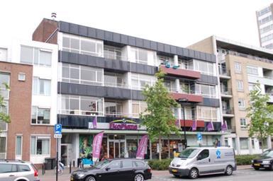 Kamer in Tilburg, Schouwburgring op Kamernet.nl: Mooi 2-kamer appartement