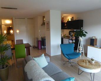 Kamer in Utrecht, Albert van Dalsumlaan op Kamernet.nl: 3-kamer appartement beschikbaar onderhuur + tuin
