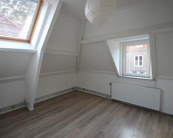 Kamer in Vlissingen, Bouwen Ewoutstraat op Kamernet.nl: Pas gerenoveerde studentenkamer met privé-sanitair