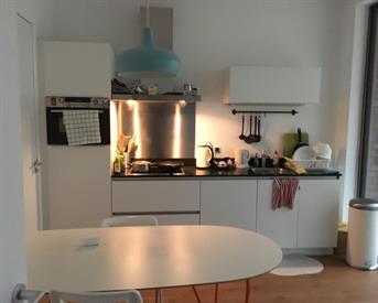 Kamer in Amsterdam, George Gershwinlaan op Kamernet.nl: One room in a two-bedroom apart.