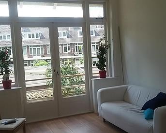 Kamer in Utrecht, Kneppelhoutstraat op Kamernet.nl: Huisgenoot gezocht