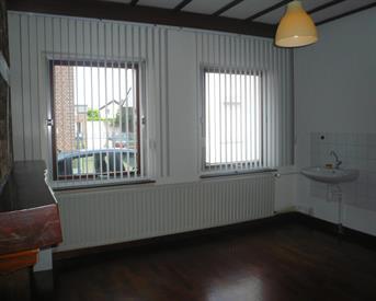 Kamer in Maastricht, Heugemer Molenstraat op Kamernet.nl: Mooie grote kamer