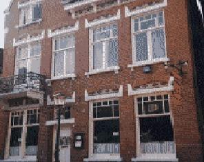 Kamer in Enschede, Noorderhagen op Kamernet.nl: Actief herenhuis in hartje Enschede