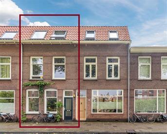 Kamer in Utrecht, Billitonkade op Kamernet.nl: Ruime woning aan het water - centraal - dakterras