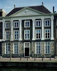 Kamer in Leiden, Rapenburg op Kamernet.nl: Appartement aan het Rapenburg