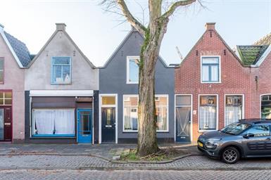 Kamer in Alkmaar, Lindenlaan op Kamernet.nl: SFEERVOL WONEN OP EEN CENTRUMLOCATIE