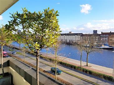 Kamer in Rotterdam, Rochussenstraat op Kamernet.nl: Schitterende luxe 3-laags gemeubileerde bovenwoning