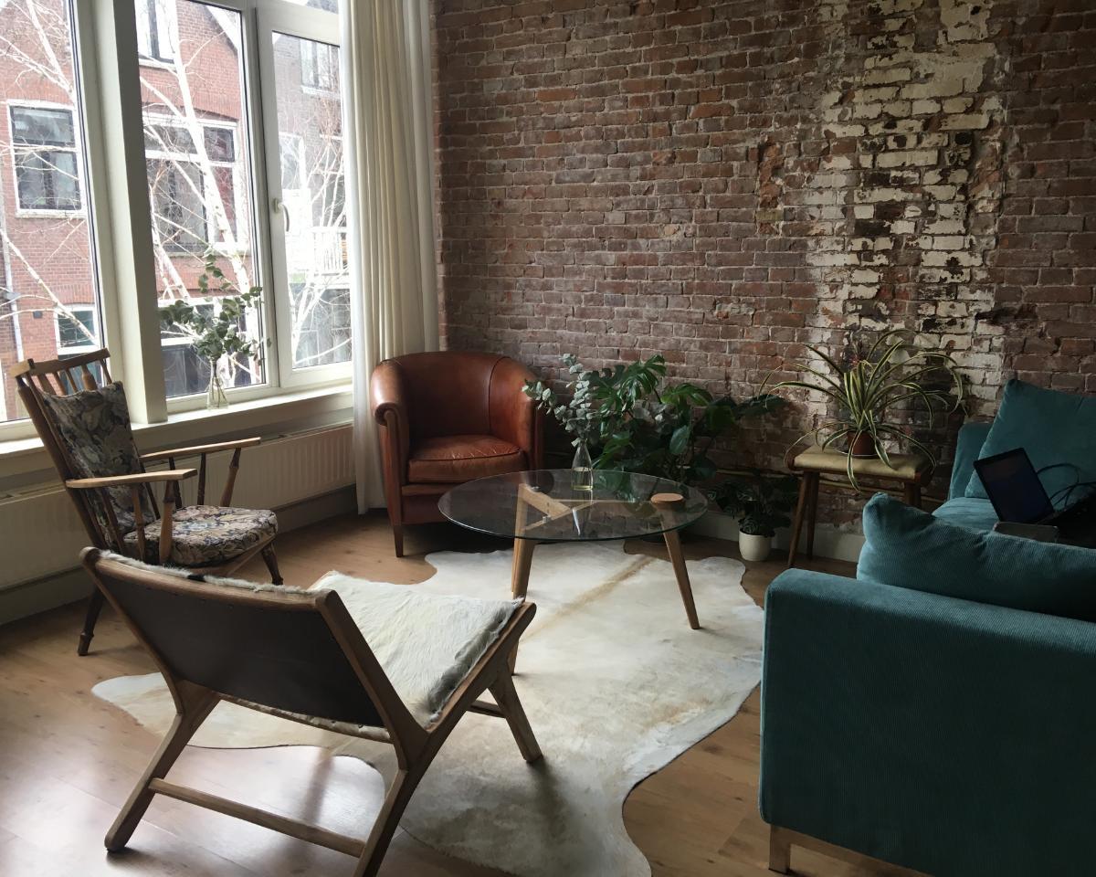Kamer te huur in de Jan Porcellisstraat in Rotterdam