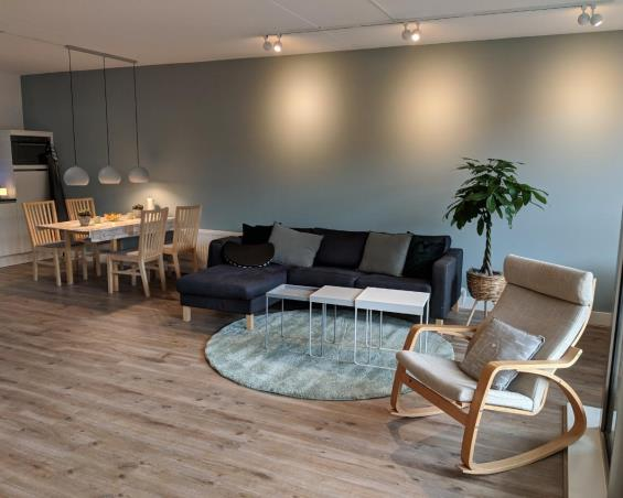 Kamer aan Meerzand in Eindhoven