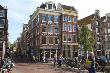 Kamer in Amsterdam, Prinsengracht op Kamernet.nl: 2 BEDROOMS AND 2 BATHROOMS, PERFECT FOR SHARING