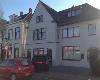 Kamer in Breda, Oosterhoutseweg op Kamernet.nl: Grote kamer 5 minuten van de NHTV!