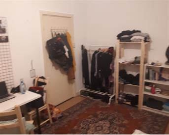 Kamer in Utrecht, St.-Ludgerusstraat op Kamernet.nl: TIJDELIJKE KAMER IN ZUILEN 15m2 (€377)