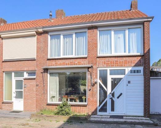 Kamer aan Jan Heynslaan in Eindhoven