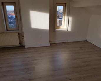 Kamer in Schiedam, Rembrandtlaan op Kamernet.nl: Leuke studio € 565,00 all in, free Wifi