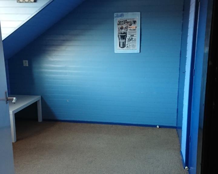 Kamer te huur in de Van Galenstraat in Zwolle