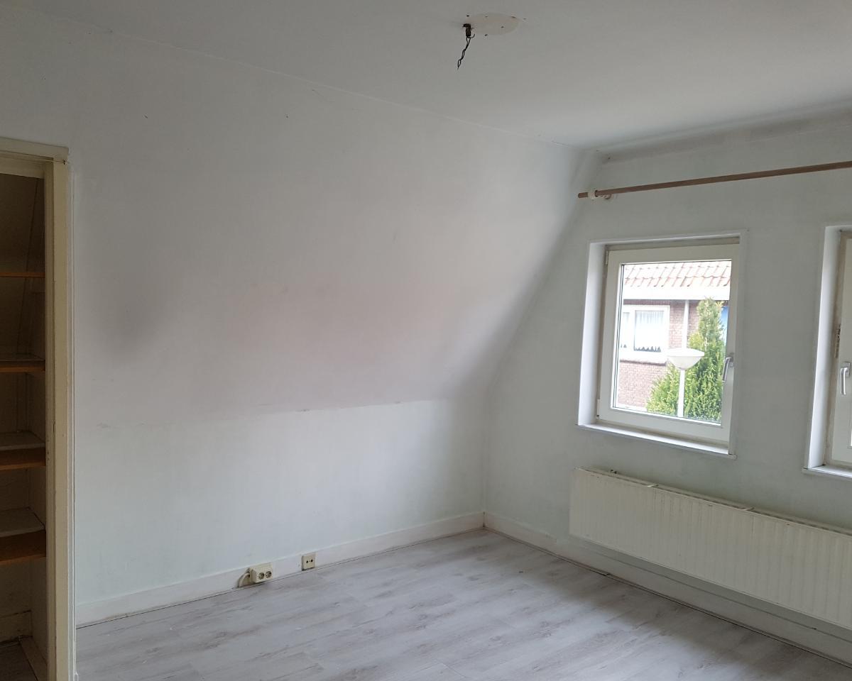 Kamer te huur in de Grote Baan in Zwolle
