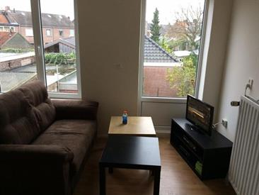 Kamer in Tilburg, Kardinaal Vaughanstraat op Kamernet.nl: Zeer ruime kamer/semi studuio te huur