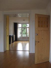 Kamer in Amsterdam, Johannes Verhulststraat op Kamernet.nl: Gestoffeerd 5-slaapkamer maisonnette appartement