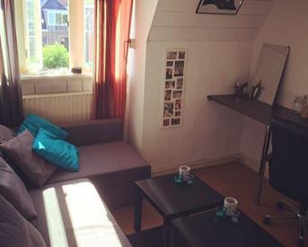 Kamer in Groningen, Westerbinnensingel op Kamernet.nl: Huis op centrale locatie zoekt huisgenoot (M/V)