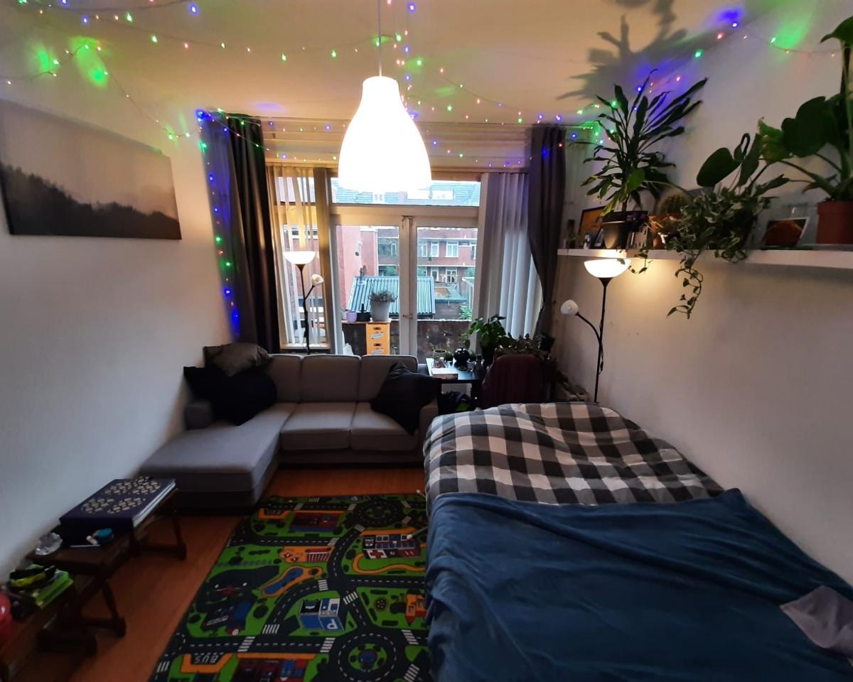 Kamer te huur in de Gratamastraat in Groningen