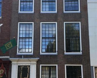Kamer in Leiden, Hooigracht op Kamernet.nl: STUDENTENHUIS ZOEKT EEN NIEUWE HUISGENOOT