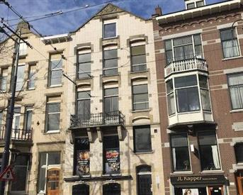 Kamer in Rotterdam, Nieuwe Binnenweg op Kamernet.nl: Renovated Apartment Rotterdam Centre