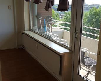 Kamer in Amsterdam, Langswater op Kamernet.nl: Kamer te huur