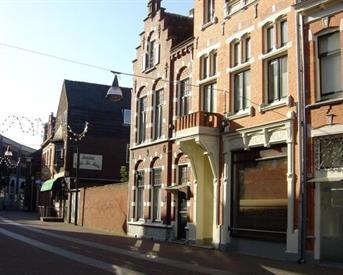 Kamer in Enschede, Noorderhagen op Kamernet.nl: Actief Heerenhuis in hartje centrum