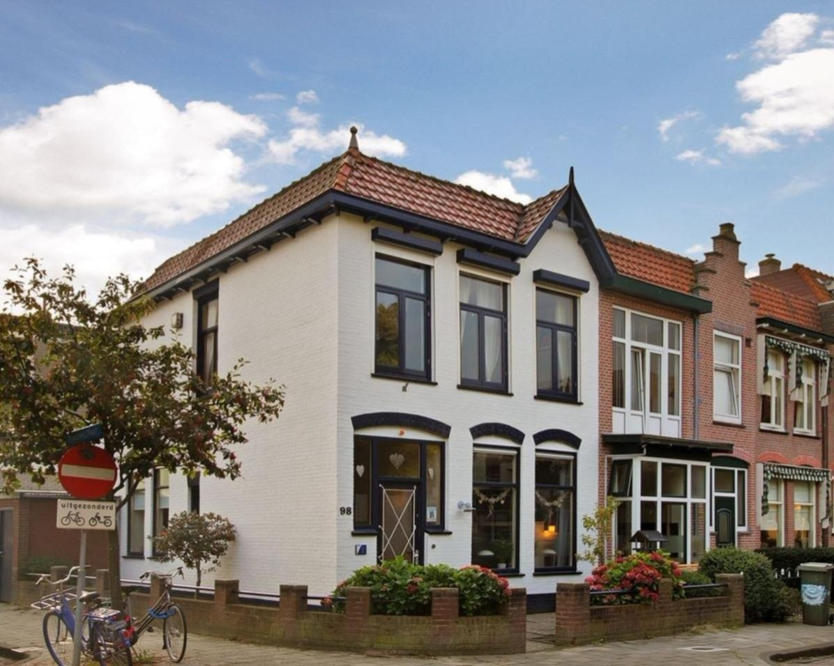 Gedempte Schalk Burgergracht
