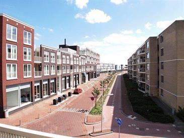 Kamer in Spijkenisse, Noordkade op Kamernet.nl: Gemeubileerd appartement met 2 slaapkamers