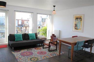 Kamer in Amsterdam, Madurastraat op Kamernet.nl: Newly renovated, charming and bright one bedroom apartment
