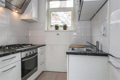 Kamer in Rotterdam, Grote Visserijstraat op Kamernet.nl: Mooi 3-kamer appartement in het bruisende Delfshaven