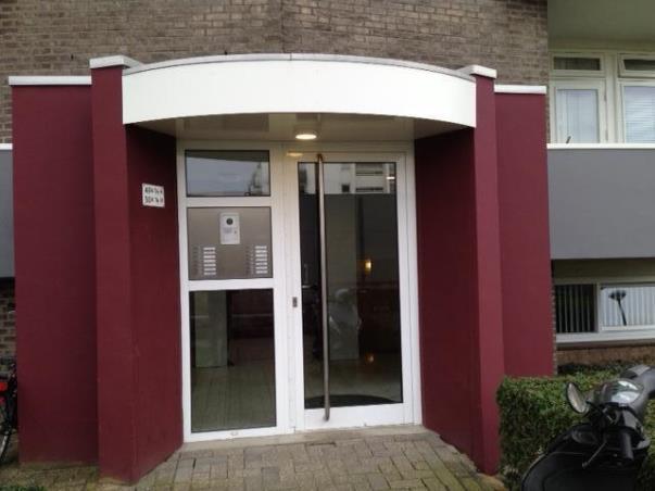 Appartement aan Oranjeplein in Maastricht