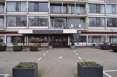 Kamer in Apeldoorn, Loolaan op Kamernet.nl: Volledig gemeubileerd2-kamer-appartement