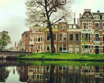 Kamer in Leiden, Witte Singel op Kamernet.nl: Singelaer gaat hospiteren!