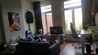 Kamer in Groningen, Nassaulaan op Kamernet.nl: Mannelijk huisgenoot gezocht Huize Nassau