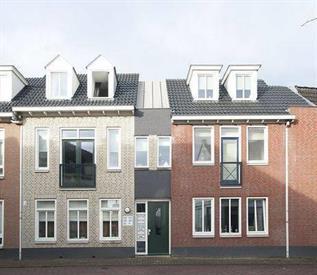 Kamer in Tilburg, Smidspad op Kamernet.nl: Modern afgewerkt appartement