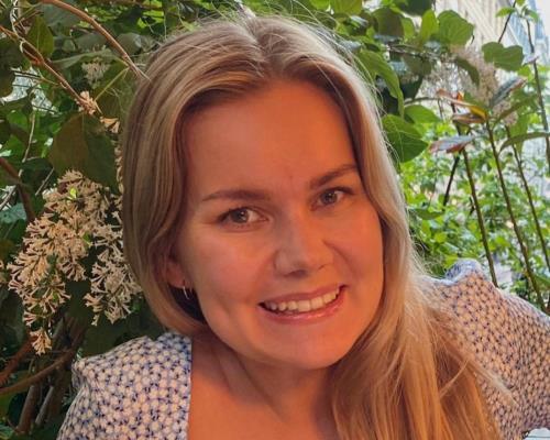 Wilhelmina Eliasson
