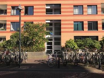 Kamer in Utrecht, Arthur van Schendelstraat op Kamernet.nl: TE HUUR IN HET CENTRUM VAN UTRECHT!