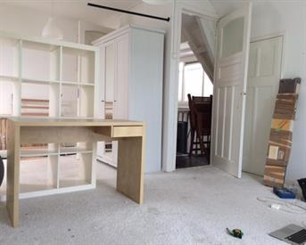 Kamer in Rotterdam, Beukelsdijk op Kamernet.nl: Hospita kamer Beukelsdijk