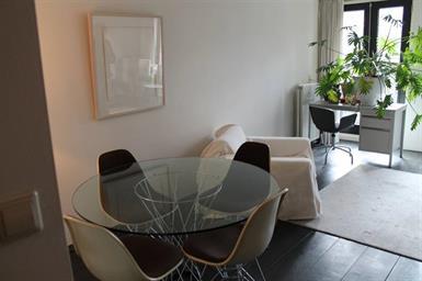 Kamer in Amsterdam, Lijnbaansgracht op Kamernet.nl: Cosy apartment in newer complex with elevator