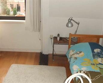 Kamer in Wageningen, Bowlespark op Kamernet.nl: kamer met gedeelde keuken en badkamer