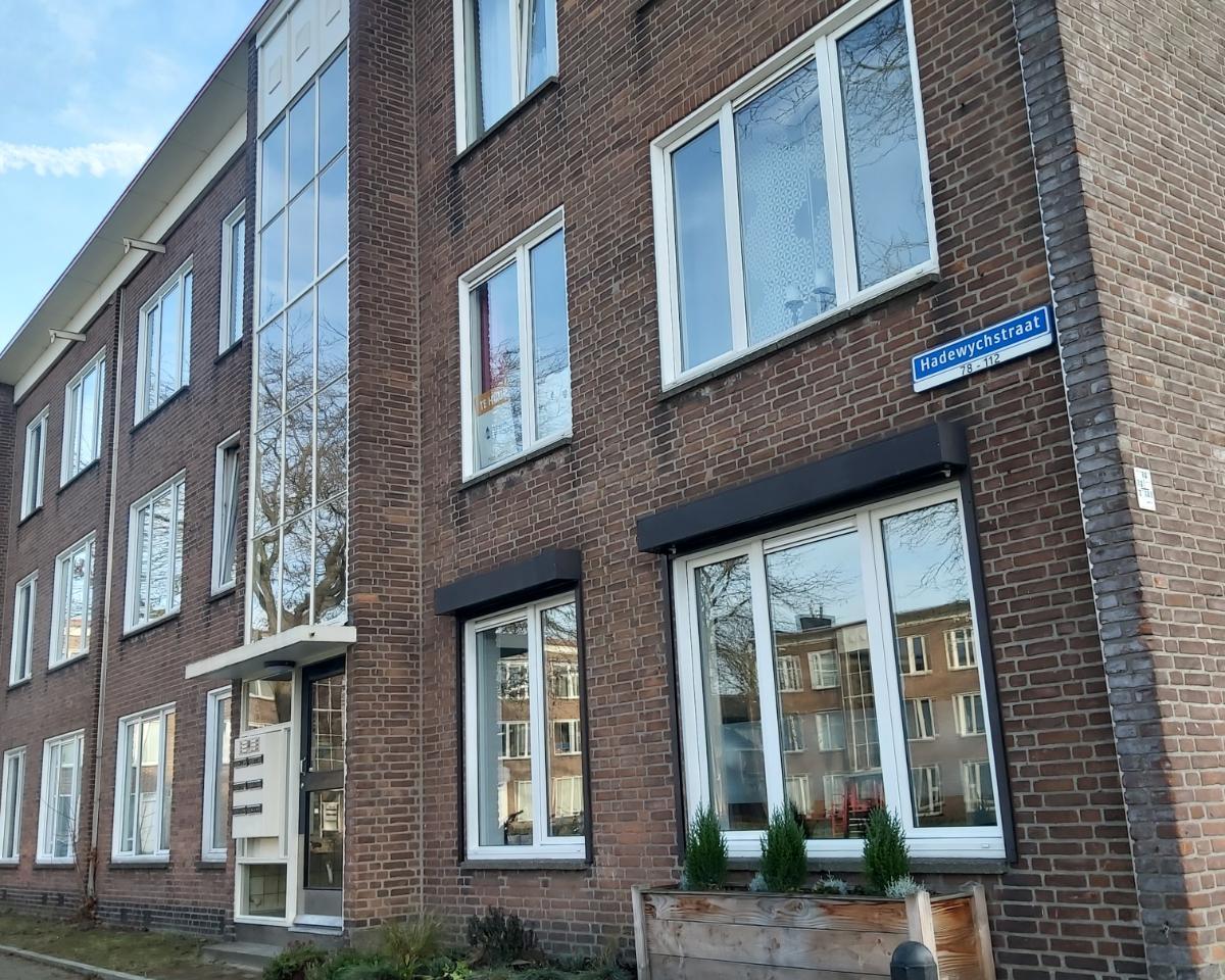 Hadewychstraat