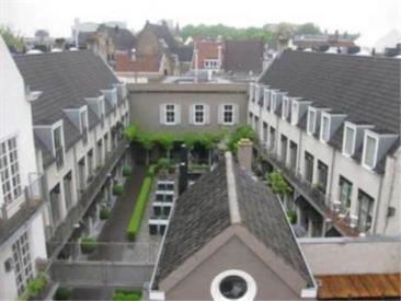 Kamer in Breda, t' Sas op Kamernet.nl: Studio in prachtig appartementencomplex