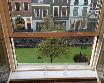 Kamer in Delft, Smitsteeg op Kamernet.nl: Peaceful Studenthouse