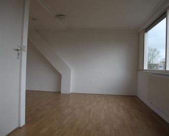 Kamer aan Lierstraat in Groningen