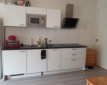 Kamer in Enschede, Haverstraatpassage op Kamernet.nl: Prachtig gerenoveerde appartement.