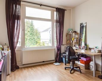 Kamer in Hilversum, Koningsstraat op Kamernet.nl: Mooie kamer voor nette dame in Hilversum