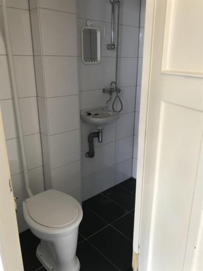 Appartement aan Boylestraat in Schiedam