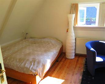Kamer in Groningen, Hondsruglaan op Kamernet.nl: Cosy apartment in the south of Groningen